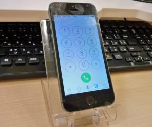 iPhone 5S ガラス交換 クイック名古屋店
