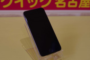 iPhone6が手洗い場でドボンッ!1時間後に南区から水没修理に来店されました~♪アイフォン修理のクイック名古屋
