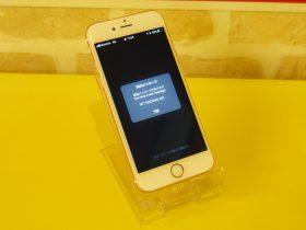 お手洗いで水没 タッチ操作出来ないiPhone6S 清須市 アイフォン修理のクイック名古屋