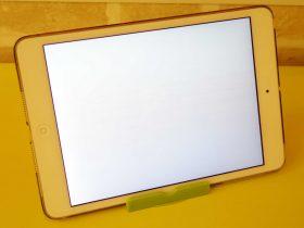 名古屋市 iPad mini2 液晶交換&バッテリー交換修理 アイパッド修理のクイック名古屋