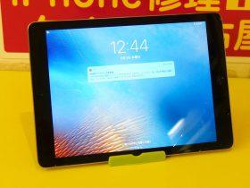 画面割れ iPad Air1 ガラス割れ修理に名古屋市よりご来店!iPad修理もクイック名古屋