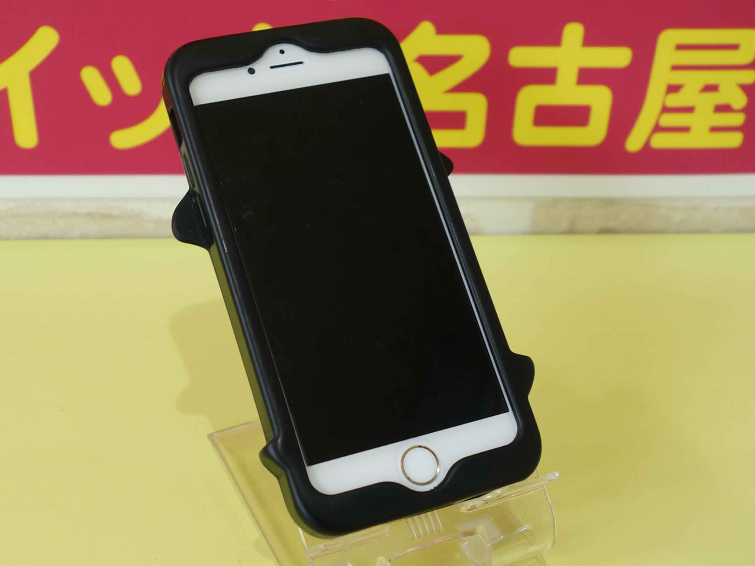 清須市 iPhone7 お風呂で水没 水没修理はクイック名古屋