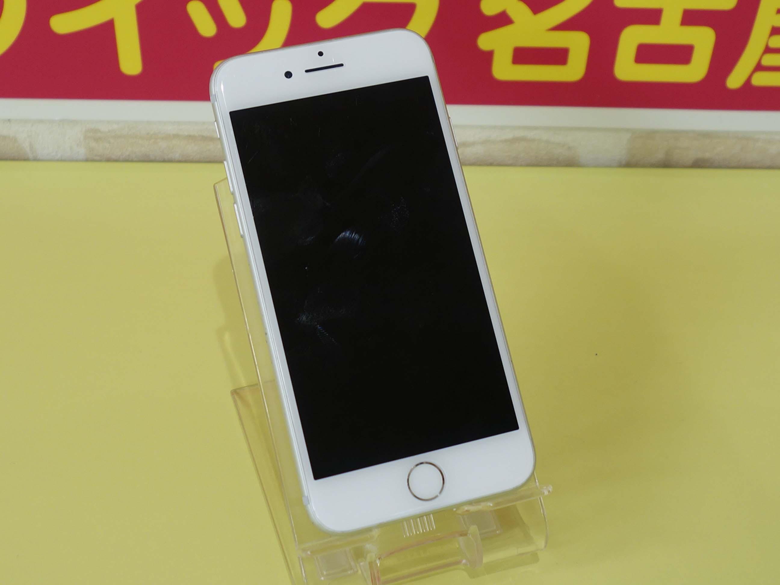 充電できないiPhone7のドックコネクター交換修理にご来店、iPhone 修理のクイック 名古屋