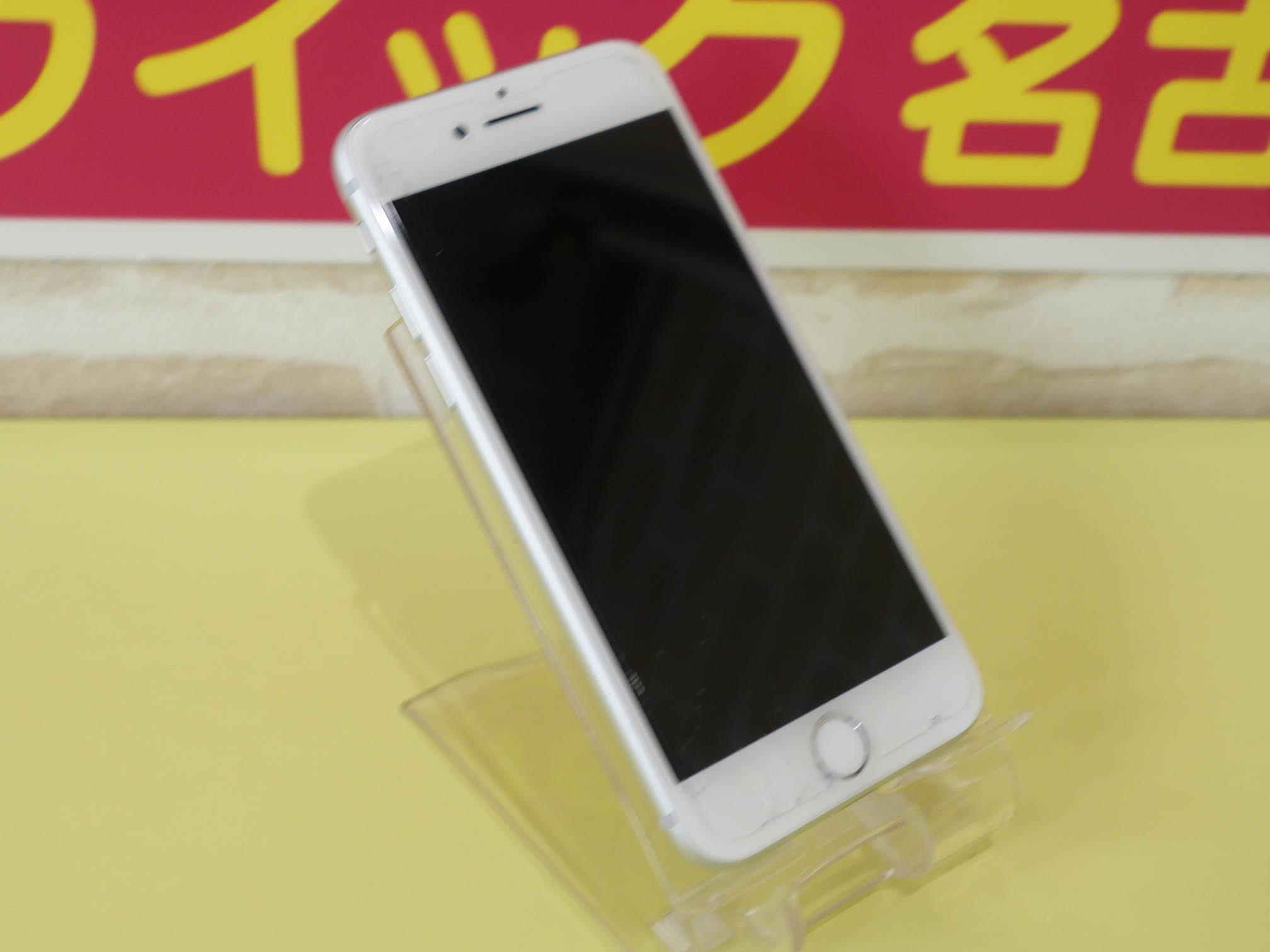 iPhone8を水没させてしまったと豊橋市よりご来店!アイフォン修理のクイック名古屋