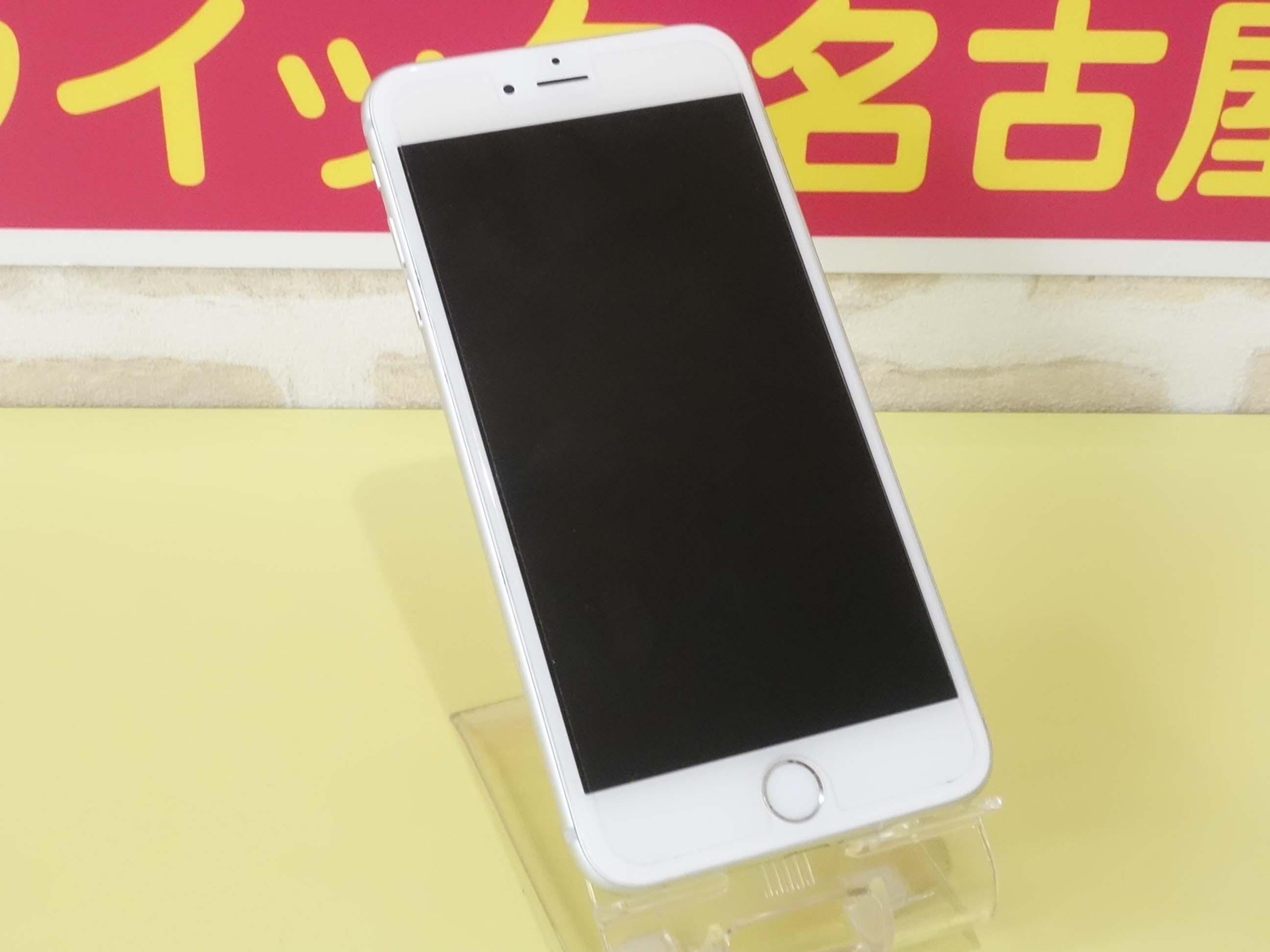 岡崎市 海水で水没 iPhone6SPlusの水没データ復旧修理 アイフォン修理のクイック名古屋