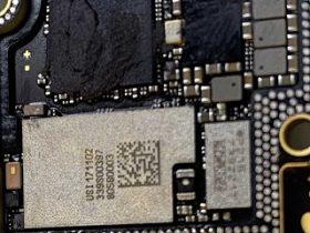 岡崎市 操作出来ないiPhoneX パネル交換ではNG 基板修理でデータ取り出し アイフォン修理のクイック名古屋