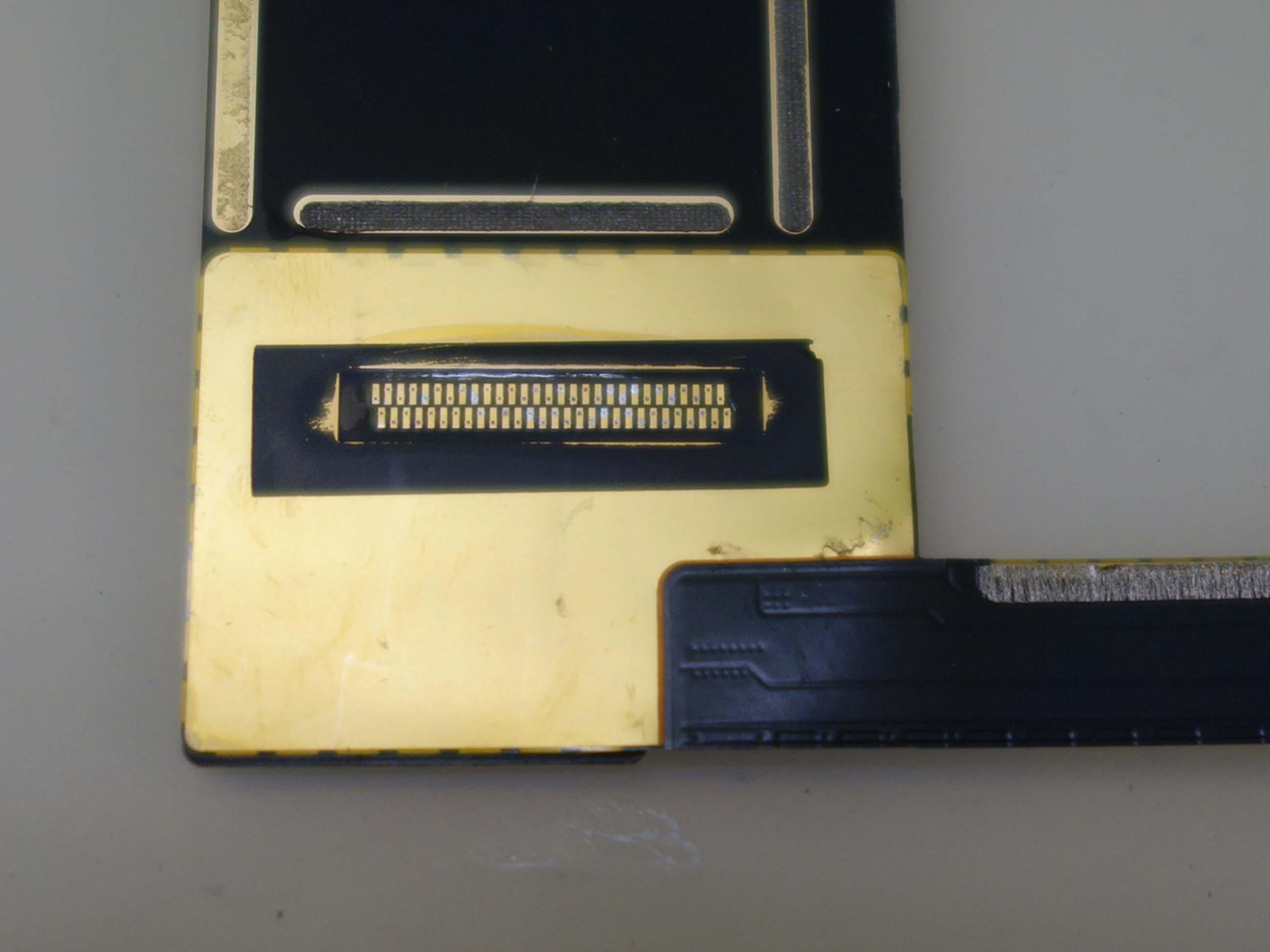 一宮市 充電出来ないiPad Pro9.7 ドックコネクター修理 アイパッド修理のクイック名古屋