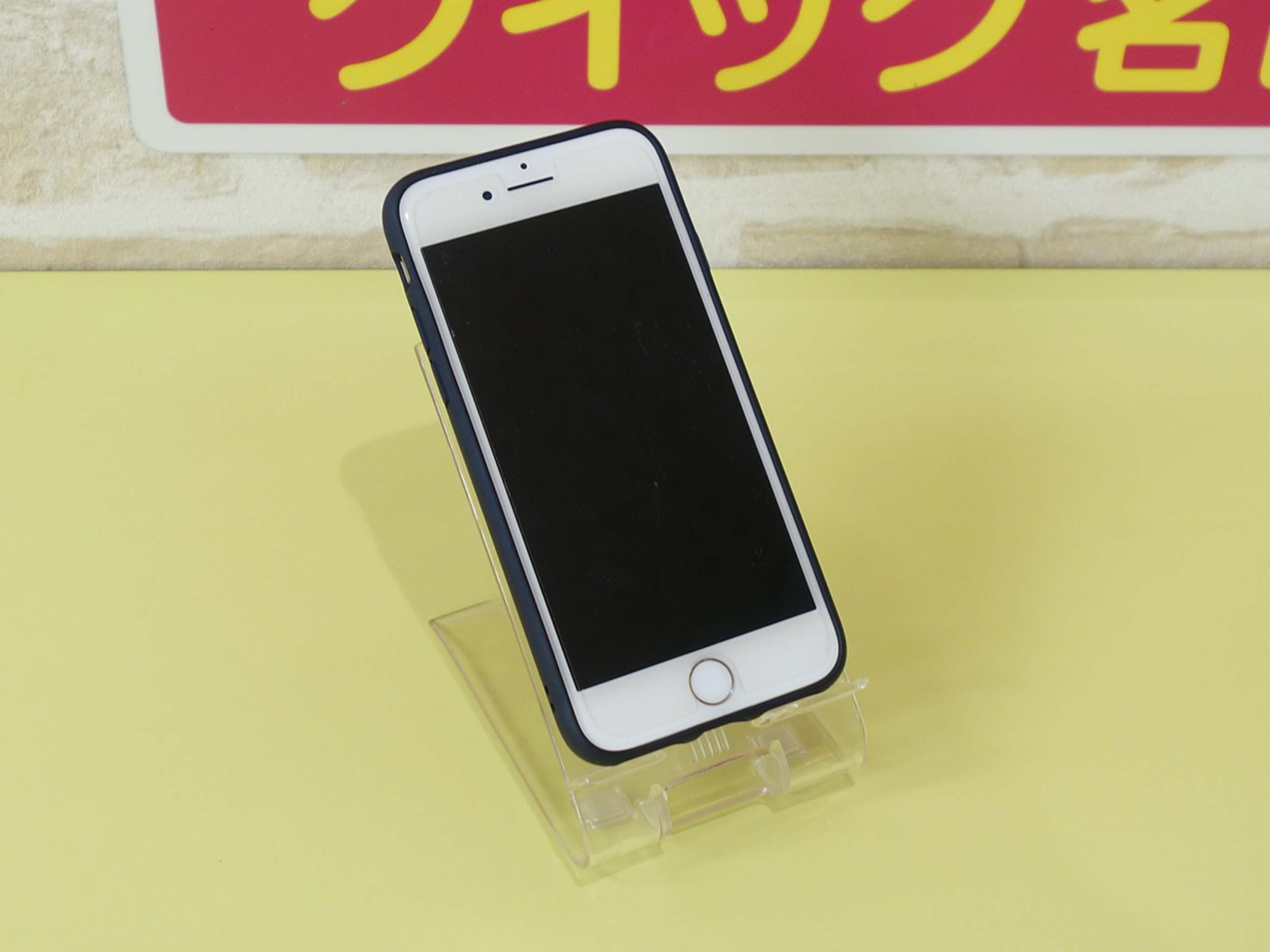 iPhone7の液晶交換修理に三重県よりご来店!アイフォン修理のクイック名古屋