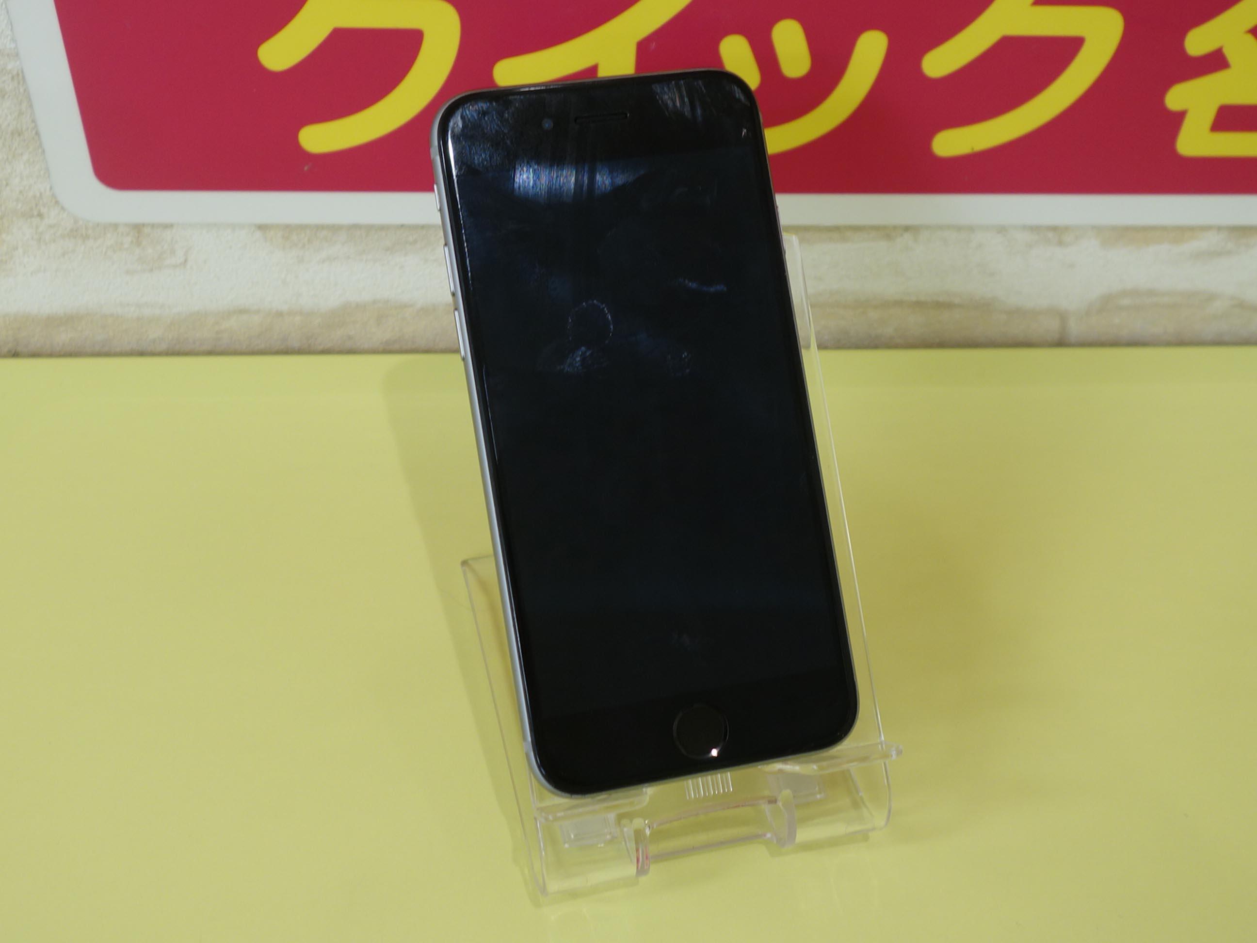名古屋市より お手洗いで水没したiPhone6S 水没修理にご来店~♪アイフォン修理のクイック名古屋