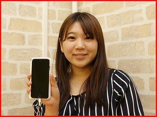 ☆iPhone6の液晶交換修理に三重県よりご来店!アイフォン修理のクイック名古屋