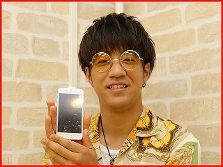 ☆タッチ操作が出来ないiPhone7の修理に三重県よりご来店!アイフォン修理のクイック名古屋