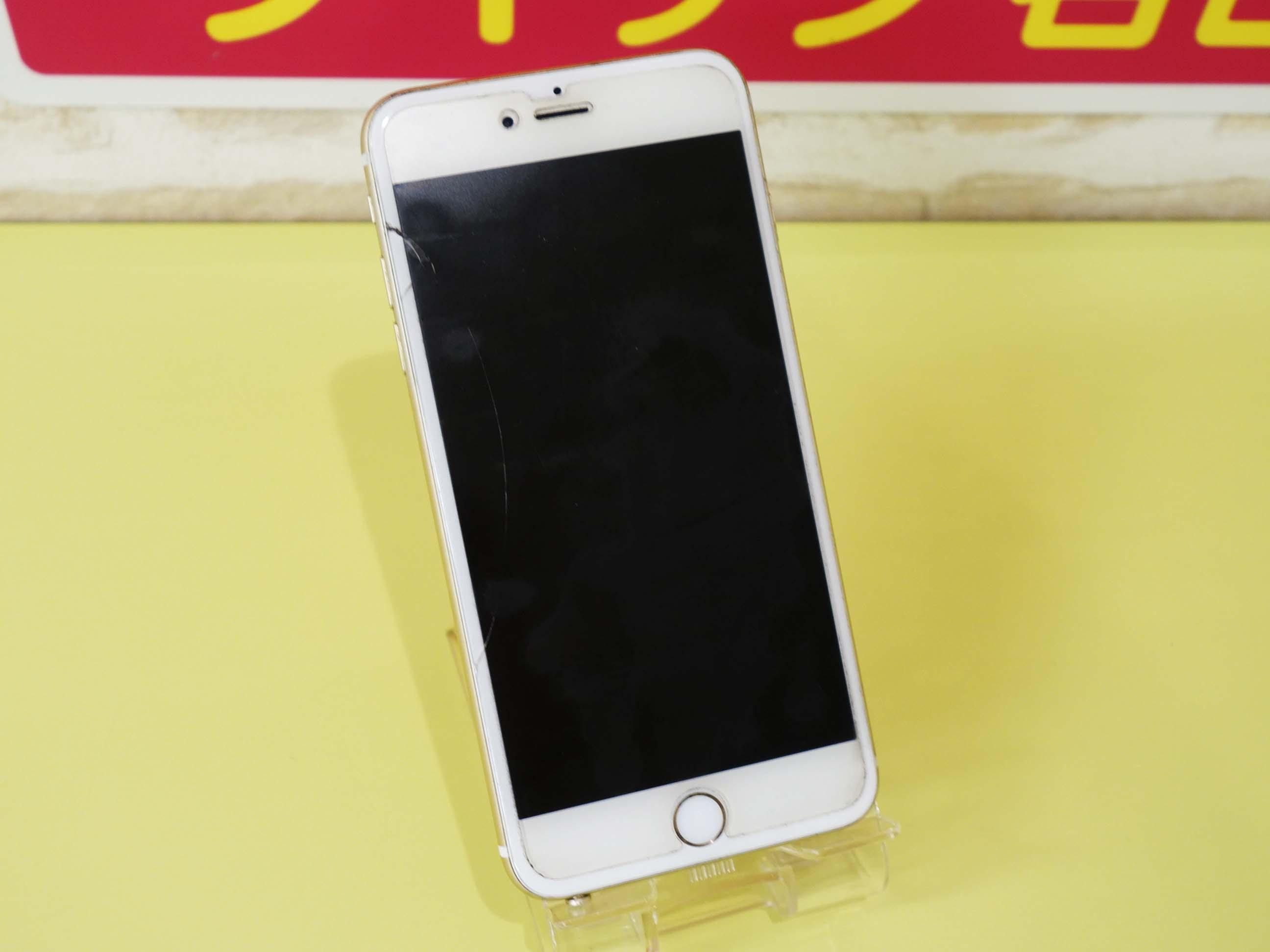 iPhone6 Plusのドックコネクター修理で名古屋市内からご来店!アイフォン修理のクイック名古屋