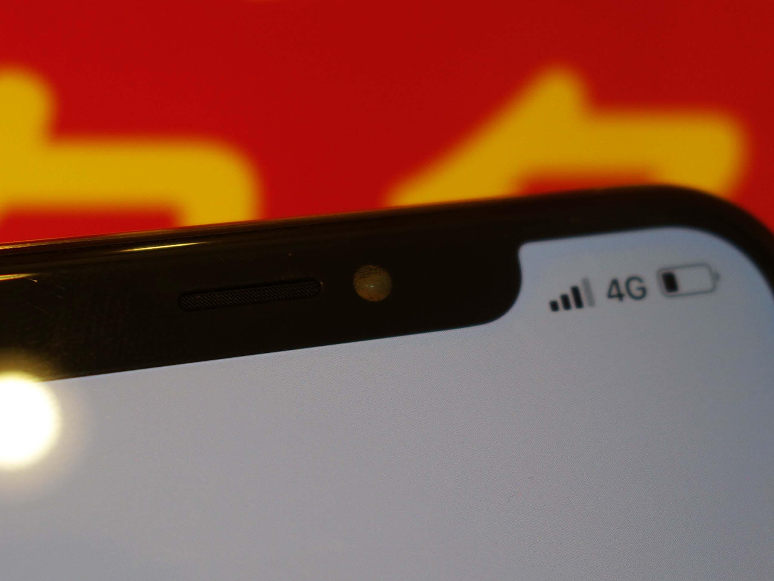 iPhoneXSMAXの水没オーバーホールで名古屋市からご来店!アイフォン修理のクイック名古屋